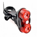 Super bright 2 LED Rear Light