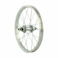 "Front Wheel 16"" Aluminium Nuts"
