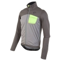 Chaqueta Select Escape Softshell Gris