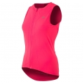 Maillot Pearl Izumi Select Pursuit Mujer Rosa (Sin mangas)