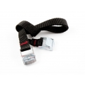 Peruzzo Bicycle carrier buckle straps