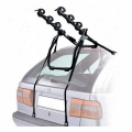 Bike Carrier Peruzzo Cruiser Deluxe Black 3 Bicycle