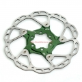 Progress Disc Brake Colours 140 mm