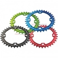 Plato Race Face Narrow DH Single Speed 32 dientes COLORES