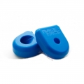 Crank Protector Race Face Silicone Blue
