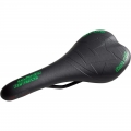 Reverse saddle Fort Will CrMo Black/Green