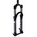 "Horquilla Rock Shox Argyle RCT 140mm 26"" Negro 1.1/8"" Solo Air ML20 MC Disc"