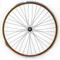"Fixie Wheel 700"" Weinmann Front Manuka Brown"