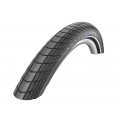 Schwalbe Big Apple HS430 26x2.15 Reflex GreenGuard Tire