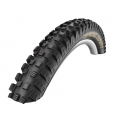 "Cubierta Schwalbe Magic Mary 27.5x2.35"" SnakeSkin Tubeless TrailStar plegable"