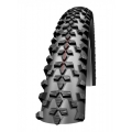 Cubierta Schwalbe Smart Sam HS367 Performance DC 29x2.10 Aro rigido