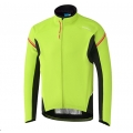 Jacket Shimano Windbreak Performance Yellow