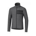 Chaqueta Shimano Windbreak Transit Gris