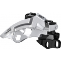 Front derailleur SHIMANO Deore 3x10s Type-E (low direct mount)