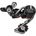 Shimano Deore Rear Derailleur Shadow Plus 10v RD-M615 Long cage