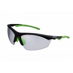 8e969dc39f Gafas Shimano EQUINOX2 Fotocromaticas Negro Mate /Verde 2 lentes