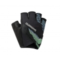 Guantes Shimano Advanced Verde