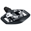 Shimano PDE-D500 SPD black automatic Pedals