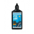 Lubricante aceite para Seco Shimano PTFE Dry lube 100ml