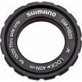 Cierre Buje Center lock Shimano M776/M778 ejes de 20mm y 15mm