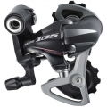 Rear Derarailleur Shimano 105 RD-5701-SS 10speed Dual Black