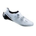 Shimano RC9 White Road Shoes