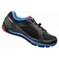 Shimano Shoes Women CW41 Click'r Black LIMITED EDITION