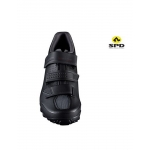 Shimano ME2 MTB SPD Shoes Black/White