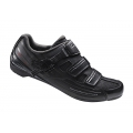 Shimano SH-RP3 Black Road Shoes