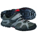 Shoes Shimano Mountain SH-MT43 Grey Red