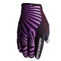 Guantes Speed Stuff Trailattack SP4.0 Sol Naciente Morado