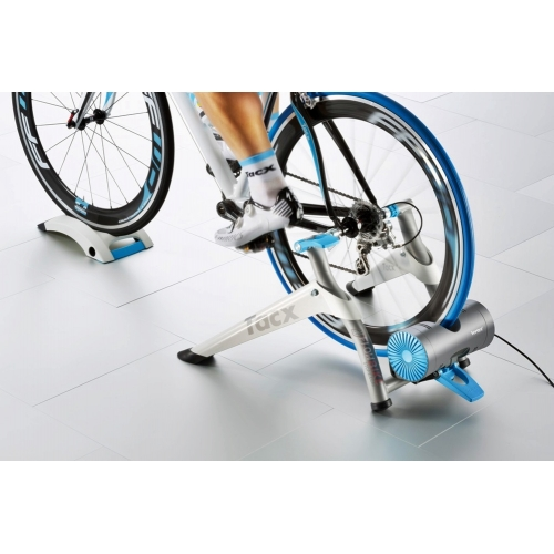 Virtual Reality Roller Bike Trainer Tacx I-Vortex T2170