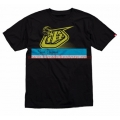 Camiseta Flash Troy Lee Designs Speed Equipment