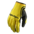 Guantes Troy Lee Designs XC Amarillos
