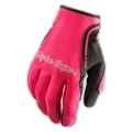 Guantes Troy Lee Designs XC Rosa