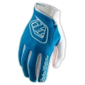 Guantes Troy Lee Designs AIR Azul Blanco 2014