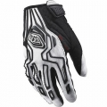 Guantes Troy Lee Designs SE Blanco XL