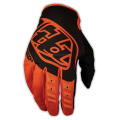 Guantes Troy Lee Designs Grand Prix Naranja