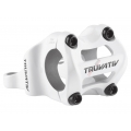 "Potencia Integrada Truvativ Holzfeller Aluminio 50mm 1.1/8"" 31.8mm Blanco"