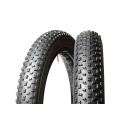 Cubierta FAT Veetire 26x4.0 72tpi tubeless