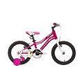 "Bicicleta Wolfbike Baby F1 Niña 16"""