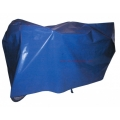 Reinforced Polyethylene Bike Cover 200x100cm with eyelet and straps