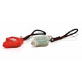 XLC CL-S05 mini Red and White Lights set