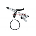Freno disco hidraulico Shimano XTR M985 Race