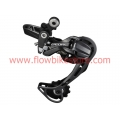 Shimano Deore Shadow 10 speed rear derailleur RD-M593-SGS