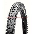Cubierta Maxxis Minion DH Front 26x2.50 Supertacky EXO plegable