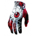Guantes Oneal Jump Mutant Rojo / Negro