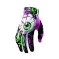 Guantes Oneal Jump Mutant Verde / Rosa