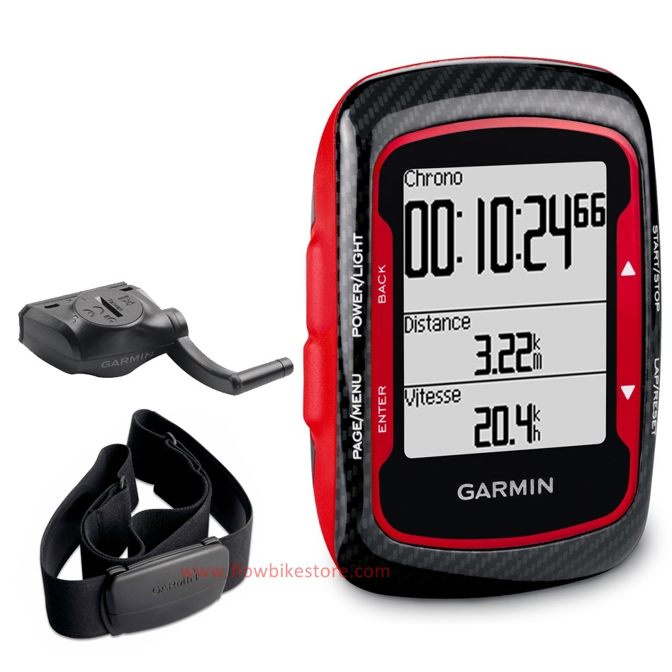 garmin edge 500 pack premium