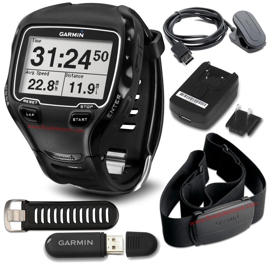 Garmin Forerunner 10 >> Gps Garmin Forerunner 910 XT HRM Triathlon